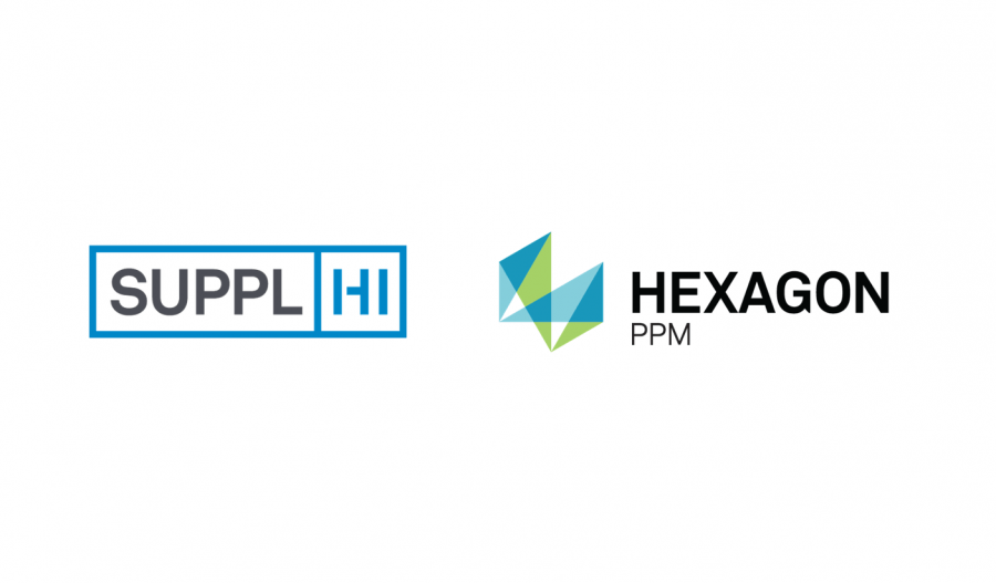 New collaboration between SupplHi and Hexagon PPM