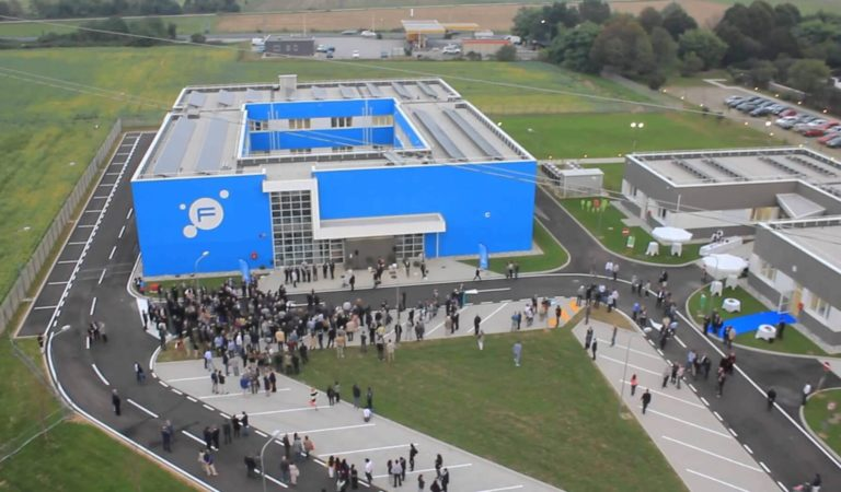 SupplHi opens its new Technology Centre in Udine, Italy