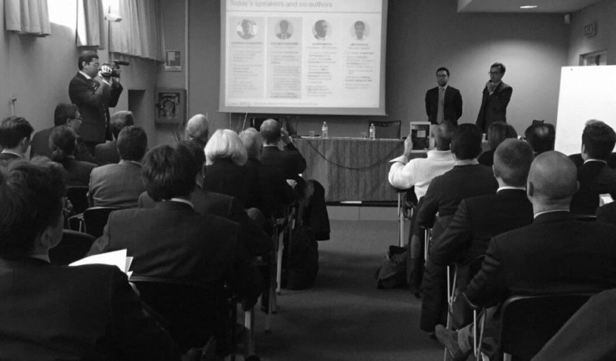 """SupplHi presented its """"Oil&Gas Market Study"""" in collaboration with SDA Bocconi"""