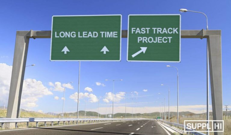 The sooner, the better: how fast-track projects change our way of delivering
