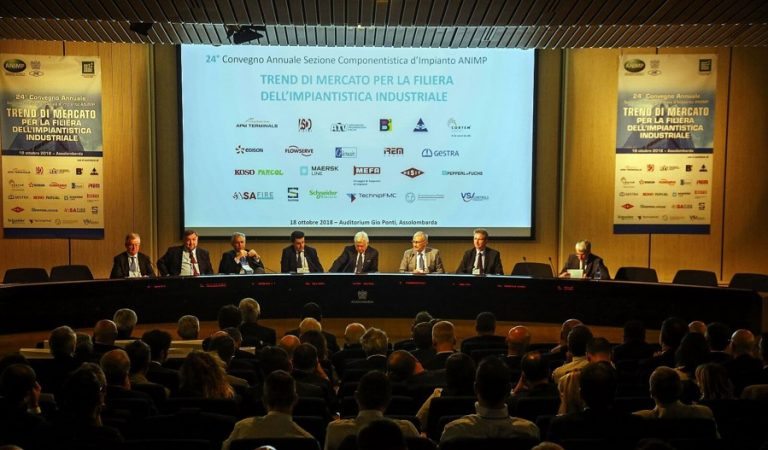 SupplHi, in collaboration with leading international Contractors, presented the 2018 Energy Industry Global Markets Forecast