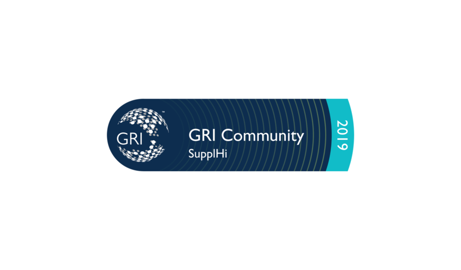 SupplHi joins the Global Reporting Initiative (GRI) for Sustainability